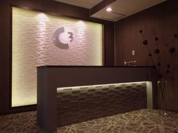 プレミアム全身脱毛サロン シースリー(C3)青森店~超光速脱毛~